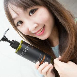 康定酵素植萃洗髮乳 Contin Shampoo | 【現貨 Ready Stock】