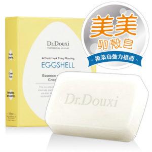 Dr.Douxi 朵璽卵殼精萃乳霜皂 Essence of Eggshell Cream Soap 100g | 【預購 Pre-Order】