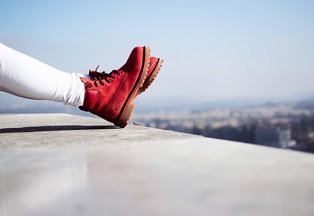 鞋子 Shoes